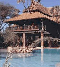 Samburu Safari:The first thing you'll notice on your Samburu Safari is that it is worlds apart from the other parks in Kenya. It is a hot and arid area characterised by a parched landscape of hills and plains.